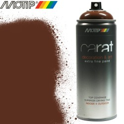 MOTIP CARAT spray charlie brown 400 ml