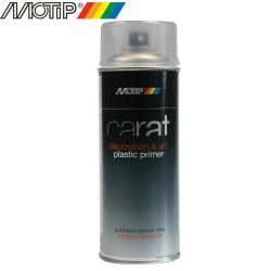 MOTIP CARAT spray primer plastiques 400 ml