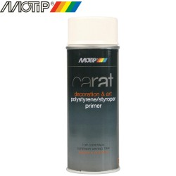 MOTIP CARAT spray primer styropor 400 ml