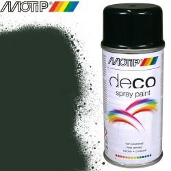MOTIP DECO spray vert fonce 150 ml