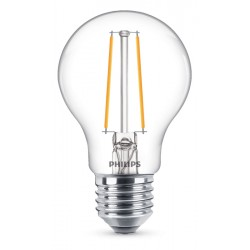 Ampoule Poire LED PHILIPS Claire ~25W WW ND