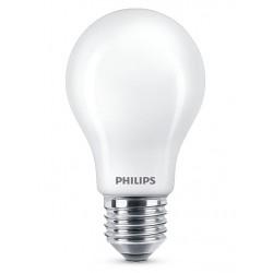 Ampoule Poire LED PHILIPS Mate ~40W WW ND