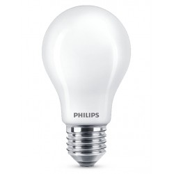 Ampoule Poire LED PHILIPS Mate ~60W WW ND