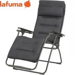 Relax LAFUMA FUTURA BeComfort Anthracite