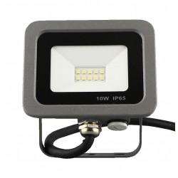 Projecteur LED extraplat 10W CW