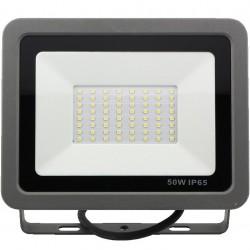 Projecteur LED extraplat 50W CW