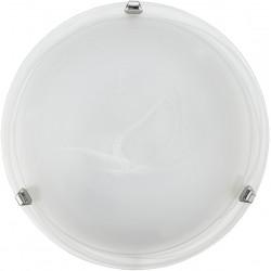 SALOME plafonnier 30cm verre murano
