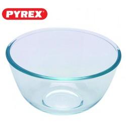 Bol mélangeur en verre PYREX 1L