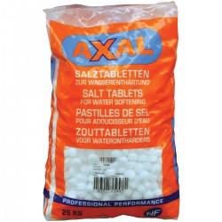 Sac de sel AXAL 25kg