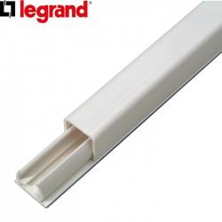 Guide-câble autocollant Ø7 à 9mm - 2,10m