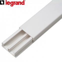 Goulotte LEGRAND 32x12,5mm blanc