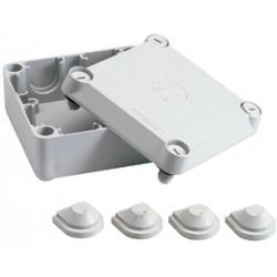 Boîte de dérivation 6-10mm² 7 entrées