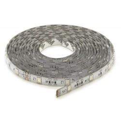 Strip LED IP44 blanc chaud 5m