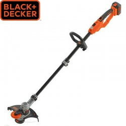 Coupe bordure Black & Decker
