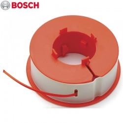 Bosch Bobine de fil pour coupe-bordure 1,6mmX 8m