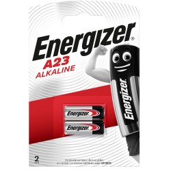Piles ENERGIZER  Max A23