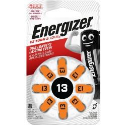 Piles ENERGIZER  8EZ13TL