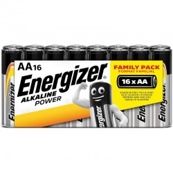 Piles ENERGIZER  Max AA LR06