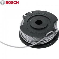 BOSCH Bobine de fil pour coupe-bordure 1,6mmX 6m