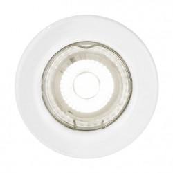 CANIS Spot encastré GU10 4000K blanc