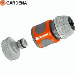 "GARDENA Set raccord  13-15 mm (1/2"" - 5/8"") + 26,5mm (G 3/4"")"