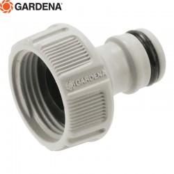 """Gardena nez de robinet 26,5mm (G 3/4"""")"""