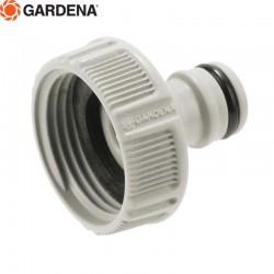 """Gardena nez de robinet 33,3 mm (G 1"""")"""