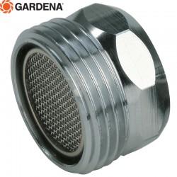 Gardena Adaptateur fileté 22mm