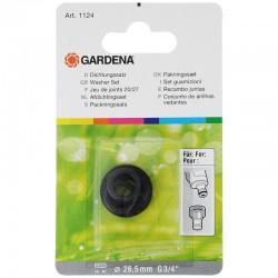 Gardena kit joints de rechange