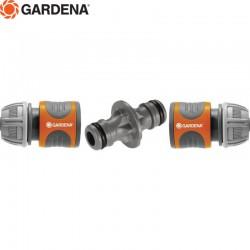 """Gardena Nécessaires d'arrosage 13 mm (1/2"""") et 15 mm (5/8"""")"""