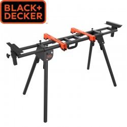 BLACK & DECKER Table de travail pour outils stationnaire