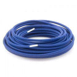 Tube PEX-ALU bleu Ø16mm - 5m