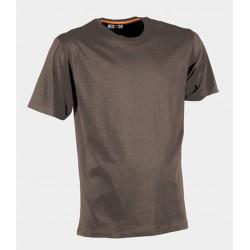 T-Shirt HEROCK Argo Kaki Foncé