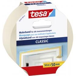 Ruban de masquage TESA Classic 50mm
