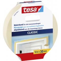Ruban de masquage TESA Classic 30mm