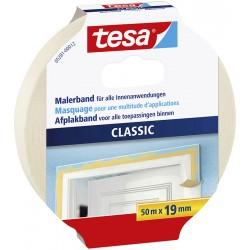 Ruban de masquage TESA Classic 19mm