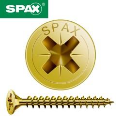 Vis SPAX Yellox TF PZ