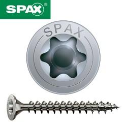 Vis SPAX T-STAR Torx inox