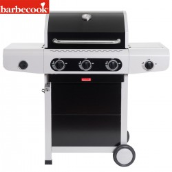 Barbecue gaz BARBECOOK Siesta 310 Black