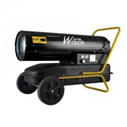 WARMTECH canon à chaleur au gaz WTCAC30R