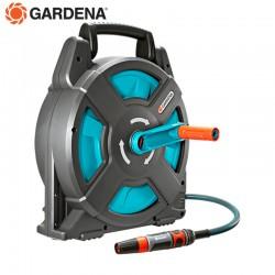 Dévidoir portable GARDENA compact 15