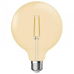 Ampoule Vintage Globe G120  400lm 2500K