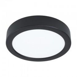 FUEVA Plafonnier LED rond 16 cm