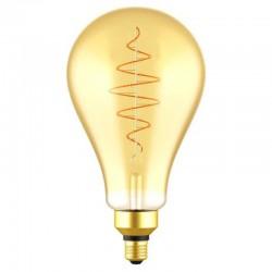 Ampoule XXL LED forme poire