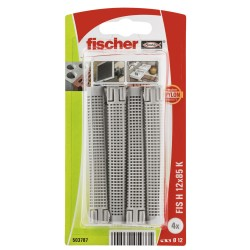 Tamis d'injection FISCHER HK 12 x 85 K 4pcs