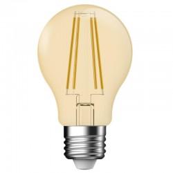 Ampoule VINTAGE poire LED filament
