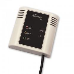Module Wifi pour poêle à pellet