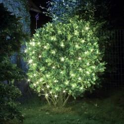Guirlande SMARTLIGHT 10 mètres 100 LEDs blanc chaud