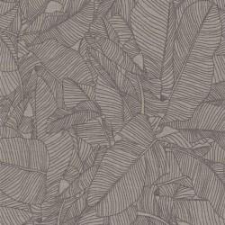 Papier peint intissé Amazonia poivre