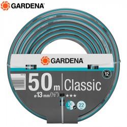 "Tuyau GARDENA Classic 1/2""  50m"